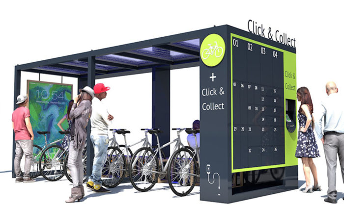 naturalbox, click and collect et abri à velos