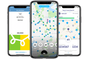 maas, mobility as a service